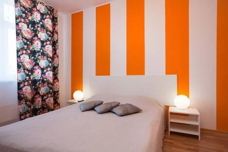 Сдается 2-комнатная квартира посуточно в Екатеринбурге, Союзная, 27.