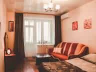 Сдается посуточно 1-комнатная квартира в Иванове. 40 м кв. ул. Кузнецова, 8