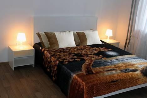 Сдается 1-комнатная квартира посуточнов Санкт-Петербурге, ул. Ворошилова, 33/1.