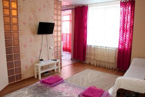 Сдается 1-комнатная квартира посуточно в Орле, ул. 8 Марта, д.8.