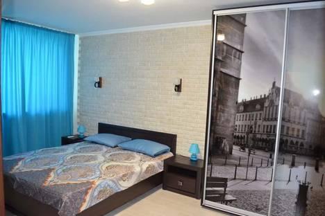 Сдается 1-комнатная квартира посуточно в Феодосии, ул. Чкалова, 92.