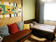 Сдается посуточно 1-комнатная квартира в Алматы. 38 м кв. ул.Пушкина 28 - Макатаева