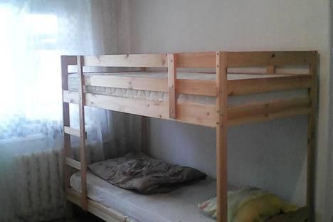 Сдается комната посуточнов Екатеринбурге, ул. Первомайская,  62.