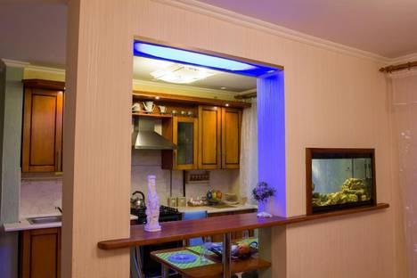 Сдается 3-комнатная квартира посуточнов Могилёве, ул. Сурганова, 21.