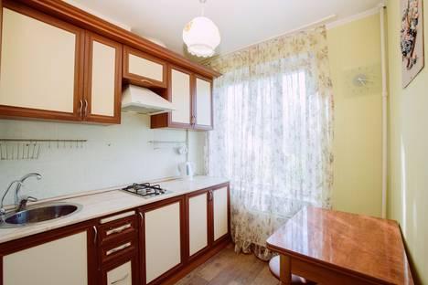Сдается 1-комнатная квартира посуточнов Зеленограде, Зеленоград, к1459.