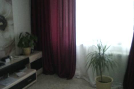 Сдается 1-комнатная квартира посуточно в Нижнекамске, ул. Спортивная, 21.