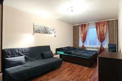 Сдается 1-комнатная квартира посуточнов Зеленограде, Зеленоград, к1640.