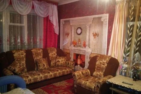 Сдается 1-комнатная квартира посуточно в Братске, Погодаева, д.9.