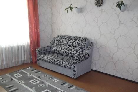 Сдается 1-комнатная квартира посуточно в Белокурихе, ул. Братьев Ждановых, 11.
