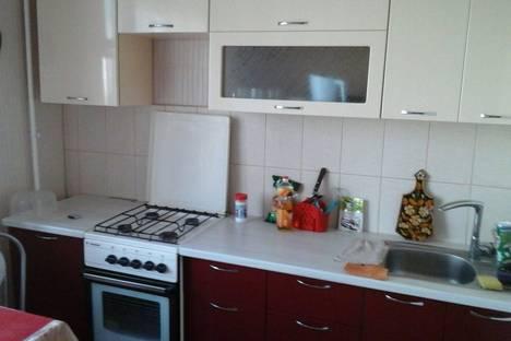 Сдается 1-комнатная квартира посуточнов Казани, ул. Маршала Чуйкова, 33.