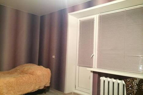 Сдается 1-комнатная квартира посуточнов Борисове, Чапаева 32.