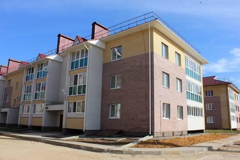 Сдается 2-комнатная квартира посуточнов Дивееве, ул. Чкалова,3 - у Монастыря.