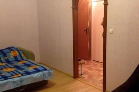 Сдается 1-комнатная квартира посуточно в Череповце, ул. Ленина, 96а.