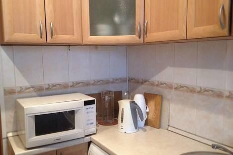 Сдается 2-комнатная квартира посуточнов Рыбинске, ул. Кирова, 36.