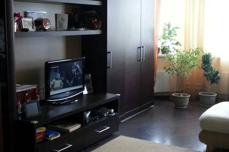 Сдается 3-комнатная квартира посуточно в Нижнем Новгороде, ул. Янки Купалы, 40.