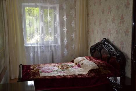 Сдается 3-комнатная квартира посуточнов Николаевке, Строительная 4.