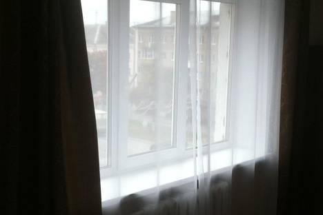 Сдается 2-комнатная квартира посуточно в Гомеле, ул.Советская,57.