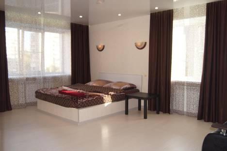 Сдается 1-комнатная квартира посуточнов Рыбинске, ул. Герцена, 66.