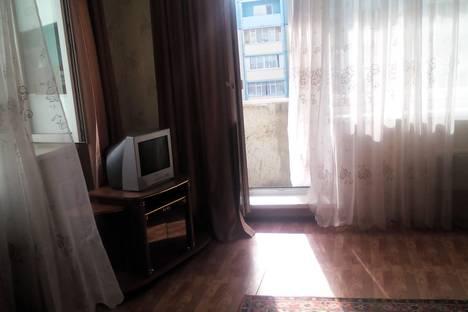 Сдается 1-комнатная квартира посуточнов Саяногорске, Центральный, дом 34.
