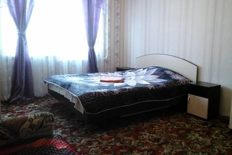 Сдается 1-комнатная квартира посуточно в Бобруйске, Парковая 64а.