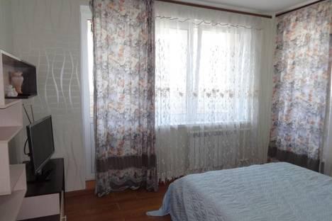 Сдается 2-комнатная квартира посуточнов Воронеже, ул. Димитрова, 2а.