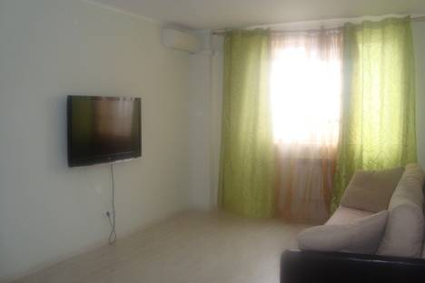 Сдается 1-комнатная квартира посуточно в Ростове-на-Дону, Извилистая 17.