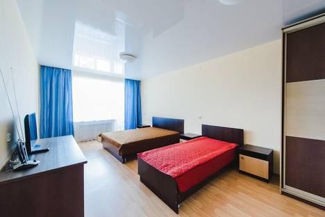 Сдается 1-комнатная квартира посуточнов Чите, Нечаева 17в.