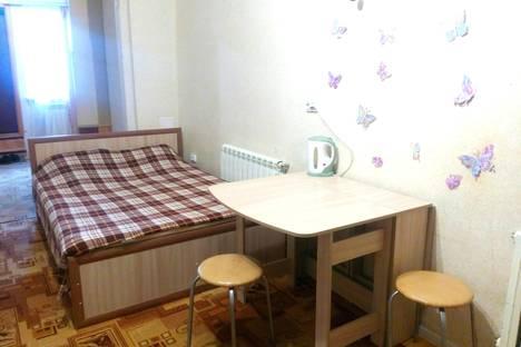 Сдается 1-комнатная квартира посуточно в Чебоксарах, Академика Королева 1а.