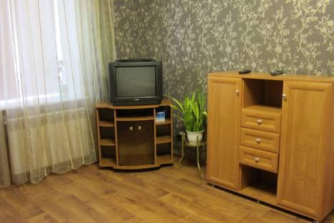 Сдается 1-комнатная квартира посуточно в Вологде, ул. Карла Маркса, 123А.