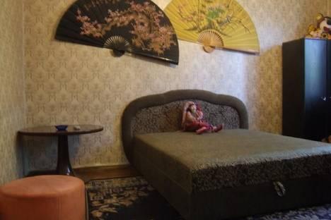 Сдается 2-комнатная квартира посуточнов Борисполе, Красноткацкая 15.