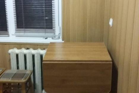 Сдается 1-комнатная квартира посуточново Владикавказе, проспект Коста 268.