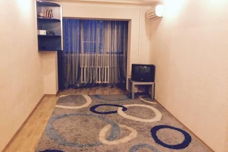 Сдается 1-комнатная квартира посуточно во Владикавказе, Ватутина 17 б.