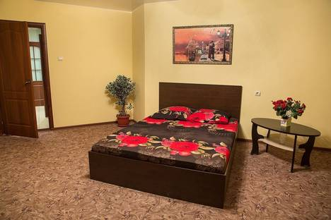 Сдается 1-комнатная квартира посуточнов Суздале, Ул. Куйбышева, 5 а.