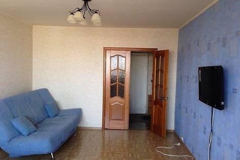 Сдается 1-комнатная квартира посуточново Владивостоке, ул. Надибаидзе, 17.