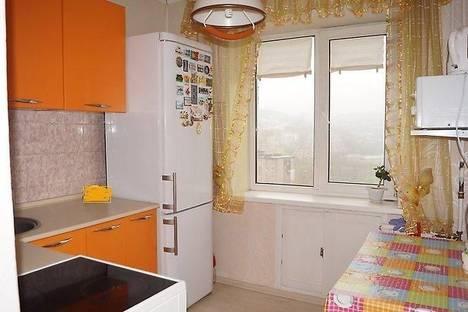 Сдается 1-комнатная квартира посуточново Владивостоке, ул. Тигровая, 22.