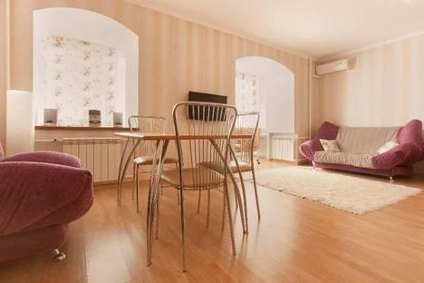 Сдается 1-комнатная квартира посуточнов Казани, Заслонова 17.