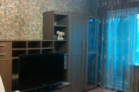 Сдается 1-комнатная квартира посуточнов Новокузнецке, Кирова 109.
