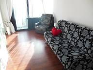 Сдается посуточно 1-комнатная квартира в Новосибирске. 54 м кв. ул. Октябрьская, 10