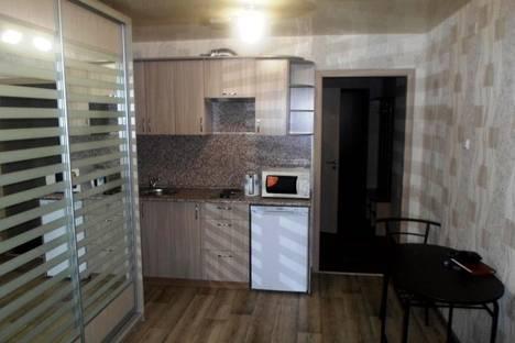 Сдается 1-комнатная квартира посуточнов Кирове, Азина 17.