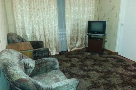 Сдается 2-комнатная квартира посуточно в Череповце, Московский проспект 58.