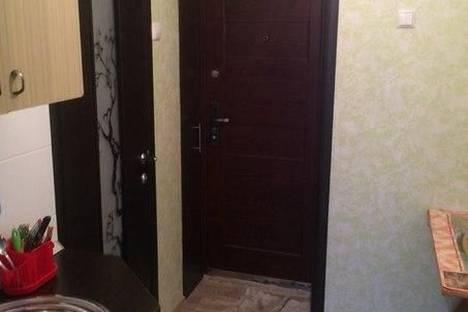 Сдается 1-комнатная квартира посуточнов Лесосибирске, белинского 12.