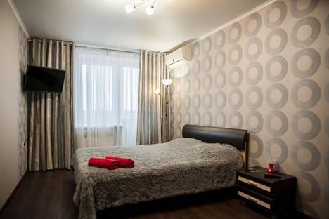 Сдается 1-комнатная квартира посуточнов Пензе, ул. Бородина,  27.