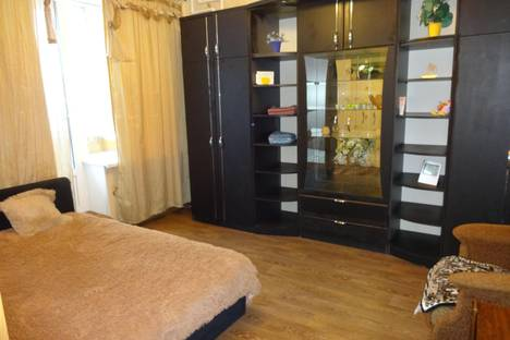 Сдается 1-комнатная квартира посуточнов Санкт-Петербурге, Ленинский проспект, 111, корп.1.