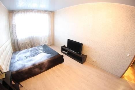 Сдается 1-комнатная квартира посуточно в Новосибирске, ул. Кропоткина, 96/1.