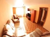 Сдается посуточно 2-комнатная квартира в Новосибирске. 56 м кв. Красный проспект, 70