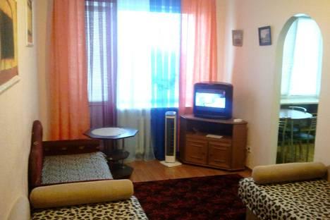 Сдается 1-комнатная квартира посуточно в Барановичах, Царюка 20.
