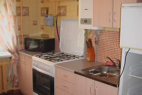 Сдается 1-комнатная квартира посуточно в Волковыске, социалистическая 36.
