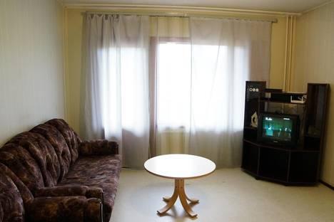 Сдается 1-комнатная квартира посуточно в Костомукше, ул. Героев, 3.