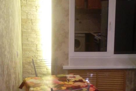 Сдается 1-комнатная квартира посуточнов Санкт-Петербурге, Московский проспект, д. 171.