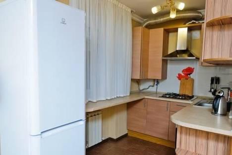 Сдается 3-комнатная квартира посуточно в Кисловодске, Велинградская, д. 1.